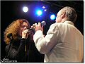 Sarah Jane Morris & Nick The Nightfly