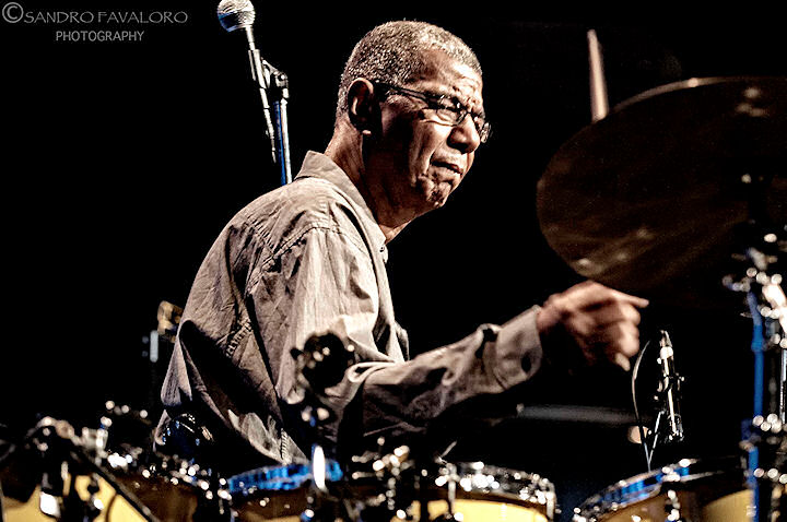 Jack DeJohnette Group feat. Don Byron