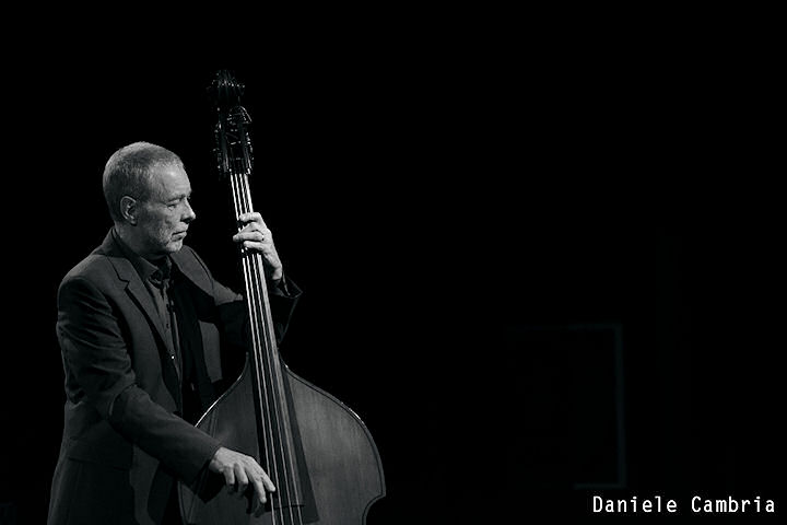 Kenny Barron - Dave Holland
