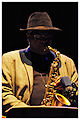 Bobby Watson - Curtis Lundy