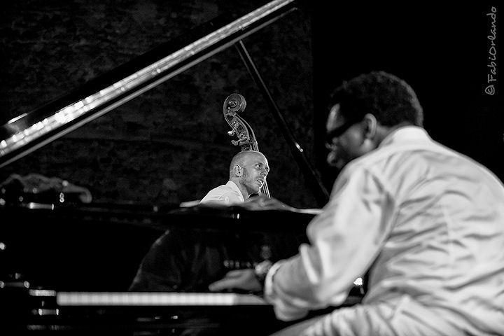 Gonzalo Rubalcaba - Roccella Jonica 2012 (by Fabio Orlando)