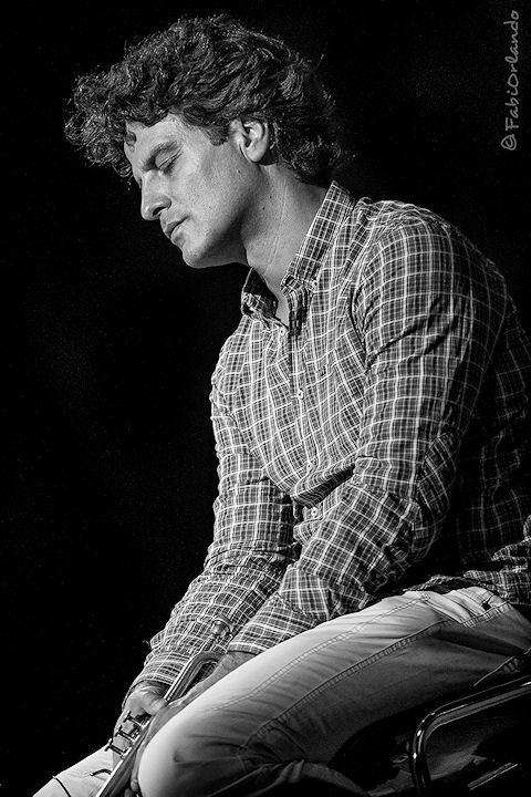 Jon Hassell Group special guestes Enrico Rava - Luca Aquino - Roccella Jonica 2012 (by Fabio Orlando)