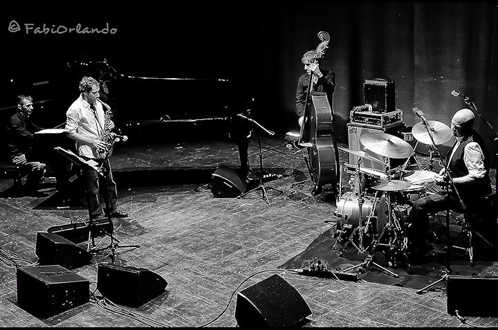 Roberto Gatto Quartet