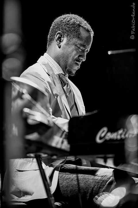 Tom Harrell Quintet 'The time of the sun' - Roccella Jonica 2012 (by Fabio Orlando)
