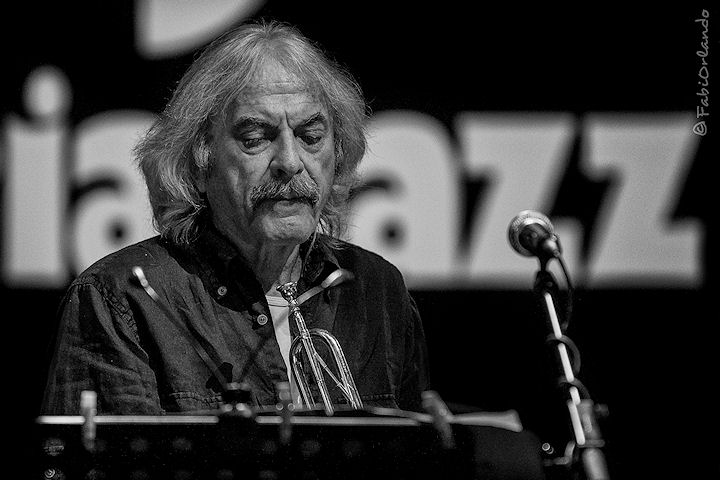 Enrico Rava e PM Jazz Lab