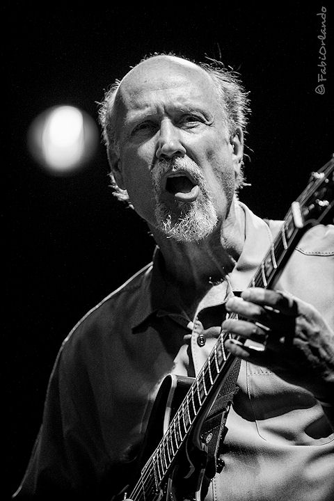 John Scofield Hollowbody Band
