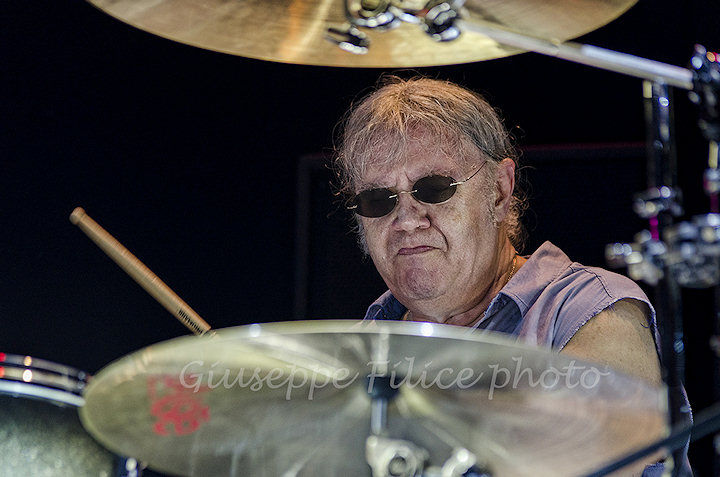 Ian Paice - Into The Purple