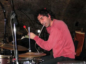 Michele Rabbia