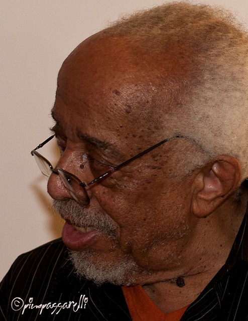 Barry Harris Jazz Workshop