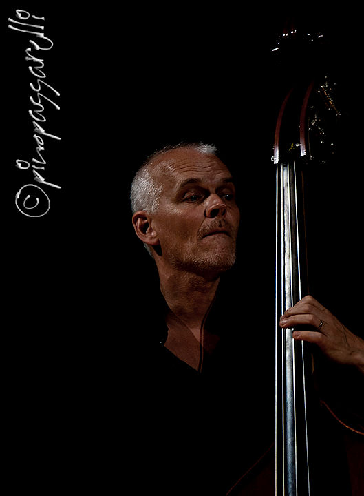 Lars Danelsson New Quartet