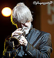 Tom Harrell Quintet 'The time of the sun'