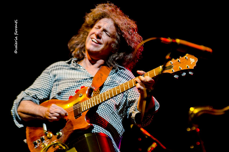 Pat Metheny Unity Band