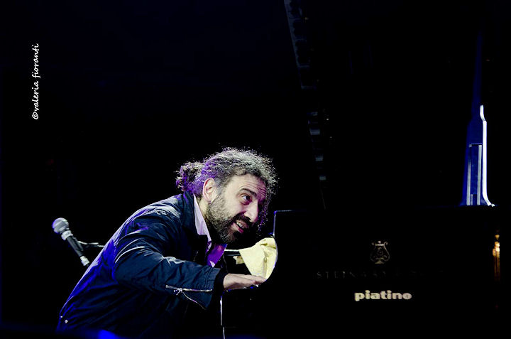 Stefano Bollani Danish Trio