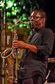 Ravi Coltrane Guitar Quartet