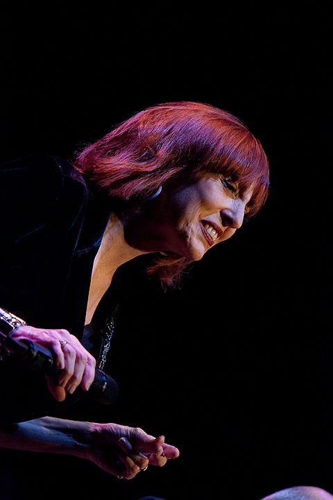 Manhattan Transfer - Bologna Jazz Festival 2011 (Sergio Cimmino)