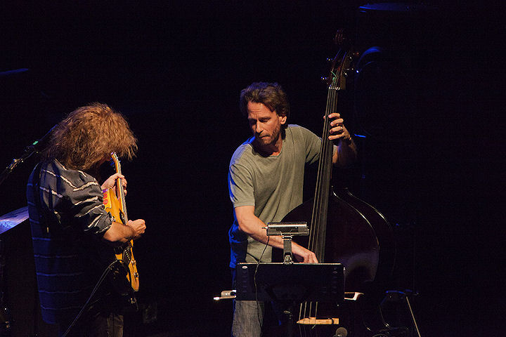 Pat Metheny Trio - Bologna Jazz Festival 2011 (Sergio Cimmino)