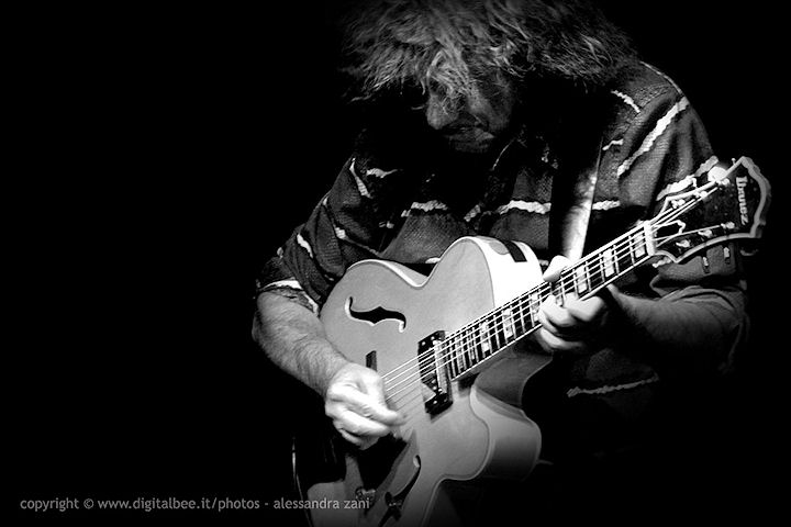 Pat Metheny Trio - Bologna Jazz Festival 2011 (Alessandra Zani)