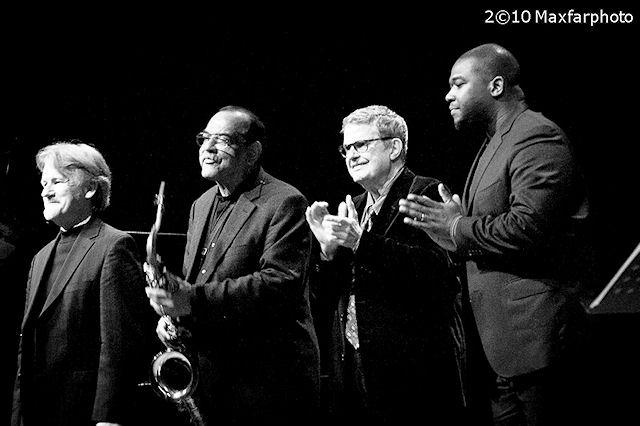 Gato Barbieri Quartet In Search Of The Mystery