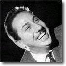 Gorni Kramer (Rivarolo Mantovano, 22 lug 1913 - Milano, 26 ott 1995)
