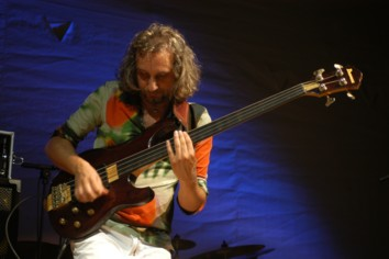 Teanol jazz festival '04