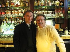 Marco Losavio e Gino