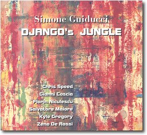 Simone Guiducci (Splasc: Django's Jungle