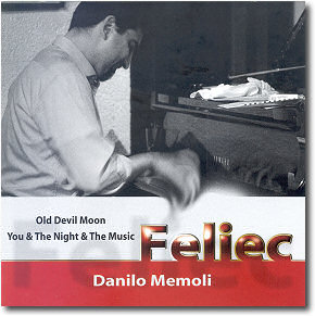 "Featured recording ""Feliec"""