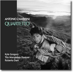 Quartetto, 2001,