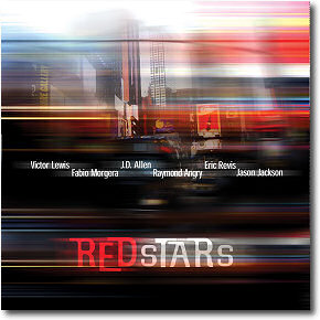 Victor Lewis/J.D. Allen/Fabio Morgera: Red Stars